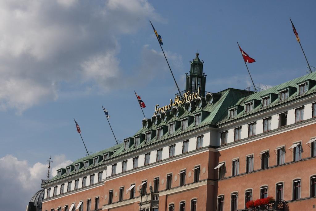 Grand Hotel Stockholm (Source: MRNY)